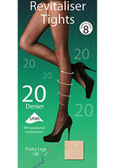 Pretty Legs Revitaliser Tights