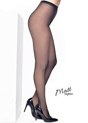 Pamela Mann 15 Denier Matt Tights