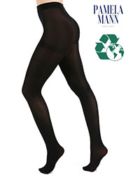 Pamela Mann 50 Denier Recycled Yarn Tights
