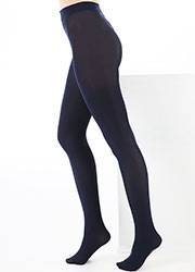 2e9874d05ad64 Pamela Mann 80 Denier Coloured Opaque Tights Thumbnail