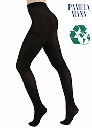 Pamela Mann 80 Denier Recycled Yarn Tights