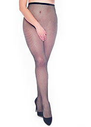 Pamela Mann Fishnet Crotchless Tights