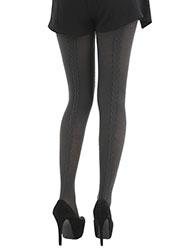 Pamela Mann Winter Knit Tights