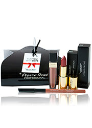 Pierre Rene Professional Essentials Day Lip Kit Zoom 2