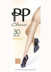 Pretty Polly 30 Denier Hold Ups