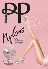 Pretty Polly Nylons Tights Thumbnail