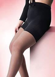 Pretty Polly Curves 15 Denier Cooling Tights Zoom 2