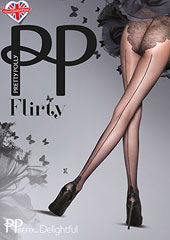 Pretty Polly Delightful Tights