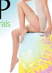 Pretty Polly Naturals Hold Ups Zoom 2