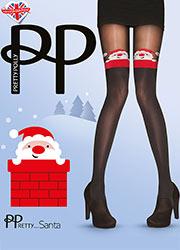Pretty Polly Pretty Santa Tights