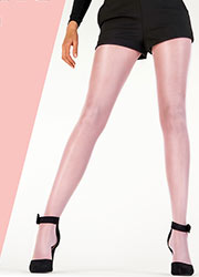 Pretty Polly Sheer Shine Tights Zoom 3
