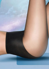 Pretty Polly Simply Sheer Shaper Tights (2 Pair Pack) Zoom 2
