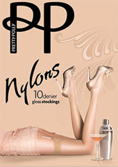 Pretty Polly Nylons Stockings
