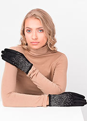 Pia Rossini Kansas Gloves