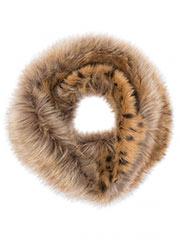 Pia Rossini Tammy Fur Snood Zoom 2
