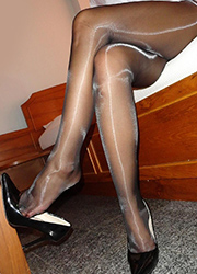 Platino Cleancut 15 Denier Tights Zoom 3