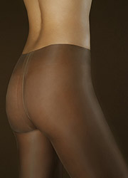 Platino Cleancut 40 Denier Tights Zoom 2