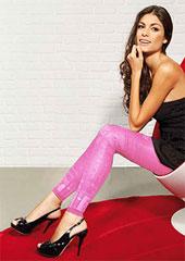 Sarah Borghi Aiko NY Footless Tights Thumbnail