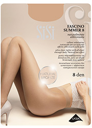 Sisi Fascino 8 Summer Tights Zoom 2