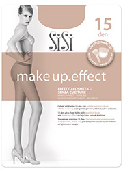 Sisi Make Up Effect 15 Sheer Tights