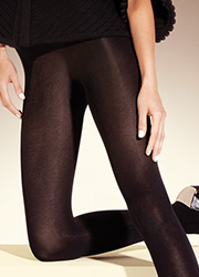 Sisi Microcotton Opaque Tights Zoom 2