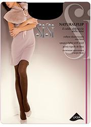 Sisi Naturalflip Wool Tights Zoom 3
