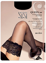 Sisi Queen 20 Hold Ups Zoom 2