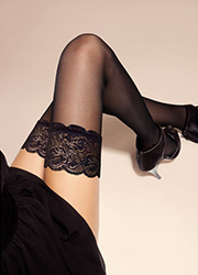 Sisi Queen 40 Hold Ups