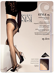 Sisi Style 15 Tights Zoom 2