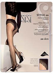 Sisi Style 20 Tights Zoom 2