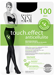 Sisi Touch Effect Anticellulite 100 Tights