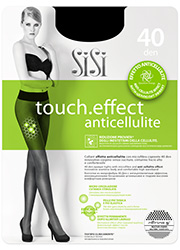 Sisi Touch Effect Anticellulite 40 Tights