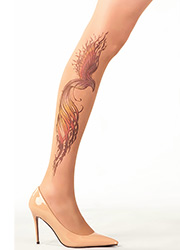 Stop And Stare Firebird Tights Zoom 2