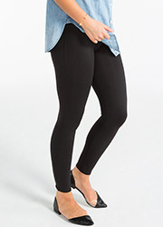 2a30c0366e80a Spanx Essential Leggings Zoom 1 Spanx Essential Leggings Zoom 2