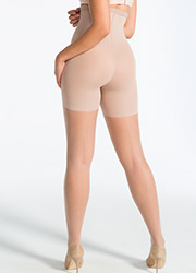 Spanx High-Waisted Invisible Luxe Leg Sheer Tights Zoom 2