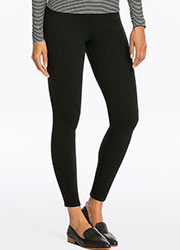 Spanx Jeanish Ankle Legging Zoom 2