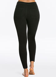 Spanx Jeanish Ankle Legging Zoom 3