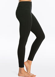 Spanx Jeanish Ankle Legging Zoom 4