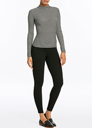 Spanx Jeanish Ankle Legging Zoom 1