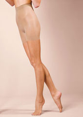 Silky Naturals Body Shaping Tights Zoom 1