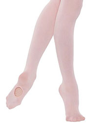 Silky Ballet Adults High Performance Convertible Tights Zoom 2
