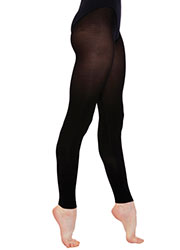 Silky Dance Adult Footless Tights Zoom 2