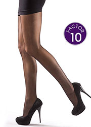 Silky Firm Support Tights Zoom 2