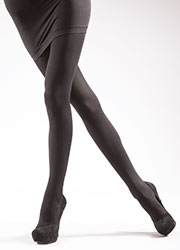 Silky Supersoft Cotton Rich Tights