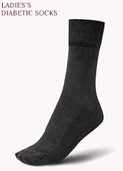 Silky Womens Diabetic Socks