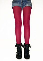 Tiffany Quinn 40 Denier Coloured Tights Zoom 3