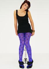 Tiffany Quinn Super Star Tights Zoom 3