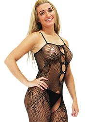 Tiffany Quinn Adrianna Crotchless Bodystocking Zoom 2
