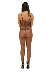 Tiffany Quinn Scarlett Crotchless Bodystocking Zoom 2