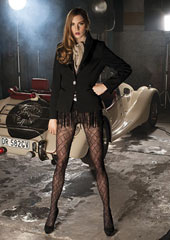 Trasparenze Ciak Tights Zoom 1